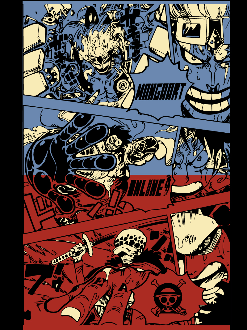 One Piece 975 : Le plan de Kinemon! /ReviewFr.