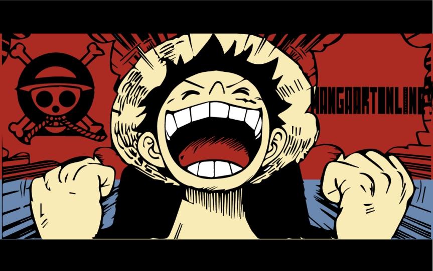 One Piece chap. 977 : Le banquet, c'est pas pour maintenant !!!/ReviewFr.