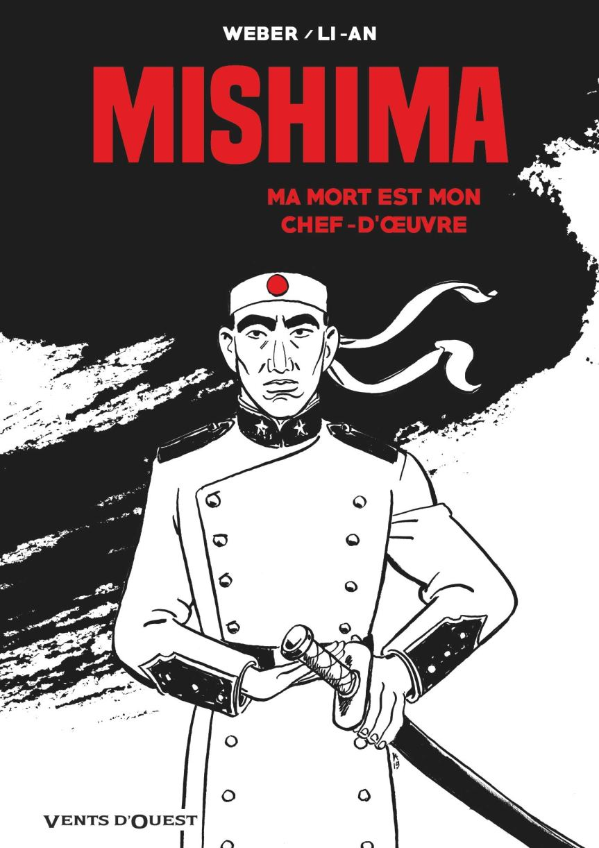 Mishima, my death is my masterpiece…